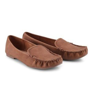 Call It Spring   Werracia Driver Round Toe Loafers